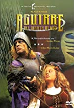 Aguirre: The Wrath of God 1972