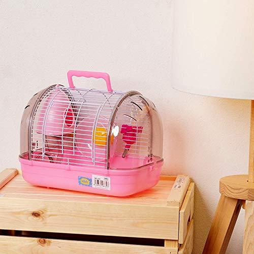 DZL - Cage pour hamster cage hamster Roborowski...