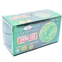 Tong Tji グリーンティー25-ct、50グラム(2パック)