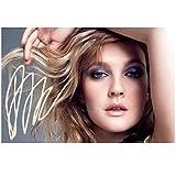 LIUXR Schauspielerin Drew Barrymore Promi-Poster und Drucke