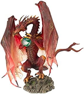 McFarlne's Dragons: Quest for the Lost King - Sorcerers Clan Dragon Action Figure