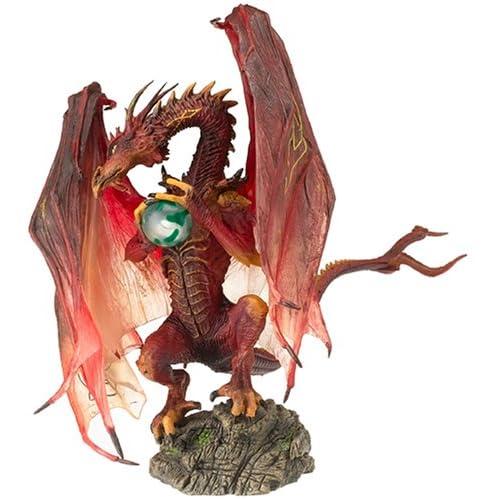 VENDITA! ! McFarlane Toys Drago Serie 1 Sorcerer Drago (japan import)