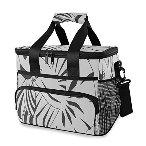 Fourre-tout Sac à lunch Betta Fish Aquarium Tropical Tail Aggressive Girls Lunch Bag Infirmière Lunchbag avec bandoulière réglable pour Camping Pique-nique Déjeuner Barbecue Plage