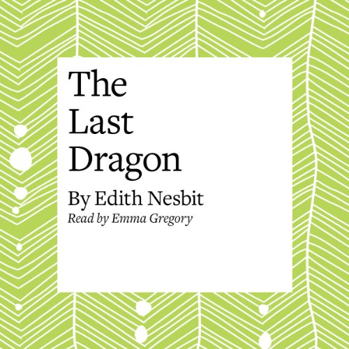 Page de couverture de The Last of the Dragons