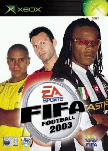 FIFA Football 2003 [Xbox Classics]
