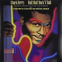 Hail Hail Rock N Roll by Chuck Berry (2010-09-28)