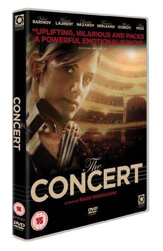 The Concert ( Le concert ) ( Il Concerto (Concertul) )