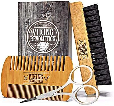 Viking Revolution Beard Comb