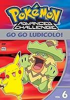 Pokemon 6: Advanced Challenge [DVD] [Import]