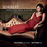Lob der Tränen, Op. 13 No. 2, D. 711 (Arr. A. Diabelli for Voice & Guitar)