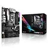 ASUS ROG STRIX B250F GAMING LGA1151 DDR4 DP HDMI DVI M.2 ATX Motherboard with USB 3.1