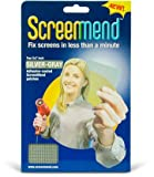 WindowScreen Repair Kit - 5' x 7' Silver-Gray (2 Patches)
