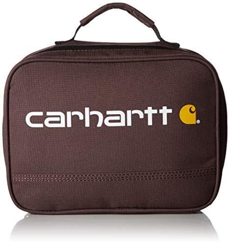 Carhartt 8929180140isoliert weichen, Lunchbox, Wein