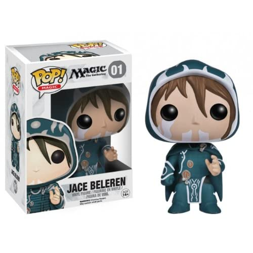 Pop! Vinyl Magic The Gathering Jace Beleren