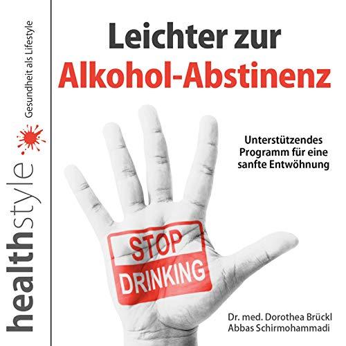 Leichter zur Alkohol-Abstinenz Titelbild