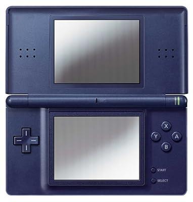 Console Nintendo DS Lite Navy Blue (Enamel Navy)