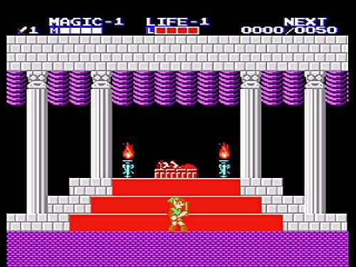 51CCPVsCTdS. SL500  - Nintendo Game & Watch: The Legend of Zelda - Not Machine Specific