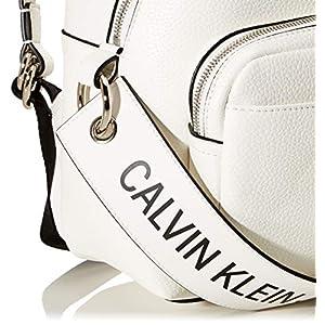 51CCPi c7bL. SS300  - Calvin Klein Ckj Banner Cp Backpack 35 - Mochilas Mujer