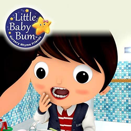 Little Baby Bum Amigos de Rima de Berçário