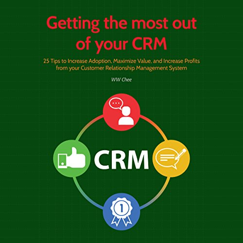 Getting the Most out of Your CRM Titelbild
