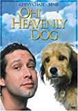 Oh Heavenly Dog (DVD, 2005) VERY RARE 1980 CHEVY CHASE COMEDY BRAND NEW