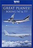 Great Planes: 747 & 777 [DVD]