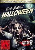 Heute Nacht ist Halloween - Box Edition mit Horror-Maske (4 DVDs mit 12 Filmen)