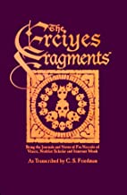 The Erciyes Fragments (Vampire: The Dark Ages)