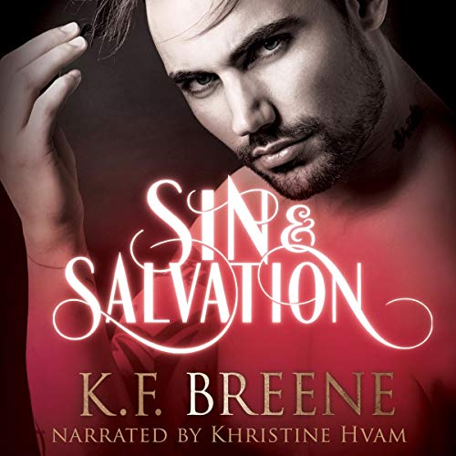 Sin & Salvation     Demigods of San Francisco, Book 3              By:                                                                                                                                 K. F. Breene                               Narrated by:                                                                                                                                 Khristine Hvam                      Length: 10 hrs     10 ratings     Overall 4.8