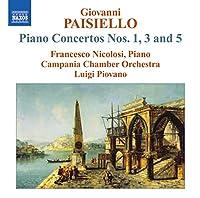 Piano Concertos Nos 1 3 & 5