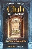 Image of Club der Romantiker: Das Rätsel um Laureen Mills