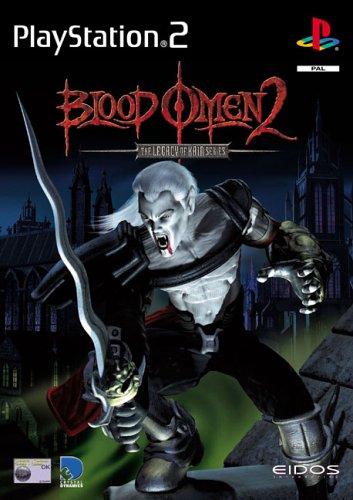 Legacy of Kain: Blood Omen 2 [Edizione: Regno Unito]