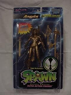 Spawn - Angela