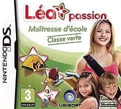 Third Party - Léa Passion - Maîtresse d'école classe verte Occasion [ Nintendo DS ] - 3307211668676