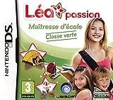 Léa Passion - Maîtresse d'école classe verte [Nintendo DS] [Importado de Fran...[Importato da Francia]