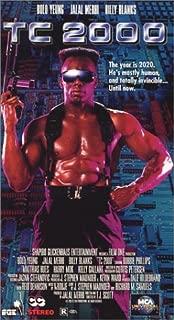 TC 2000 [VHS]
