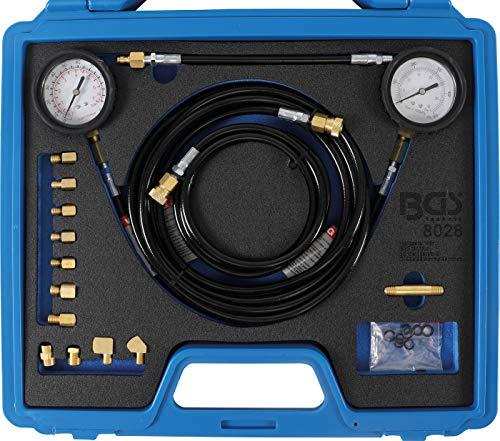 BGS 8028 | Getriebe-Druckprüfer