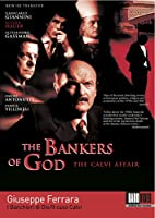 BANKERS OF GOD: THE CALVI AFFAIR