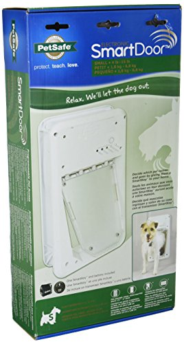 Petsafe Smart Door Small