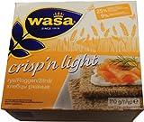 Wasa Crisp'n light Roggen -
