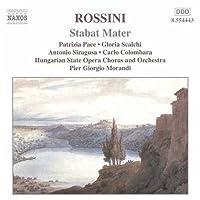 ロッシーニ: スターバト・マーテル (Rossini: Stabat Mater)