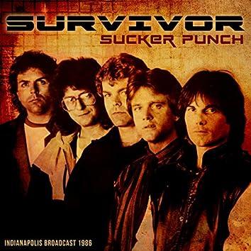 Sucker Punch (Live 1986)