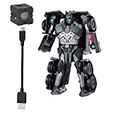Transformers Mv5 All Spark Tech Shadow Spark Action Figure