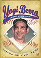 Yogi Berra: American Sports Legend [DVD]