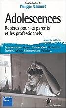 Adolescences (Nouvelle édition) (French Edition)