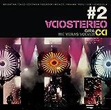 Gira Me Ver??s Volver by Soda Stereo (2008-10-28) -  Audio CD