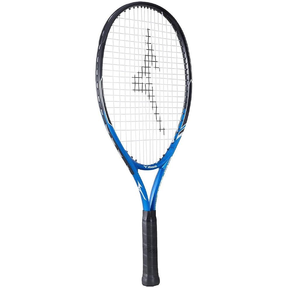 キネマティクス徒歩で肩をすくめるMIZUNO(ミズノ) ジュニア用 テニスラケット MT21 ガット張上げ済み 63JTH761
