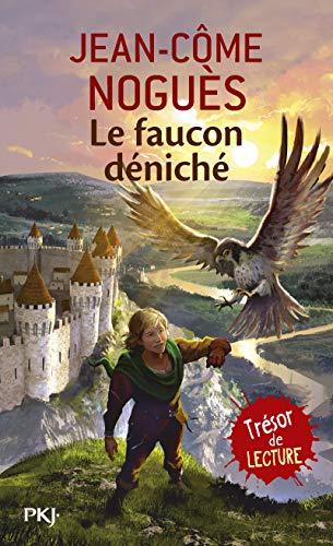 Le faucon déniché (1)