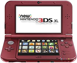 Best new red new nintendo 3ds xl refurbished Reviews