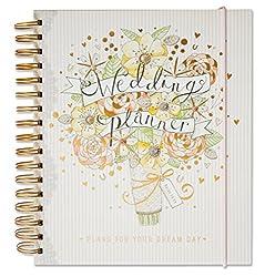 weddign planning book